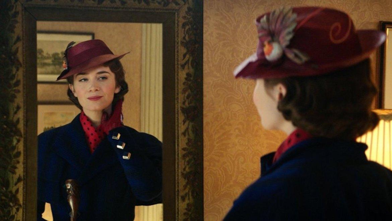 """""""O Retorno de Mary Poppins"""" (Mary Poppins Returns, 2018, EUA/Reino Unido) - Foto: Disney/Divulgação"""