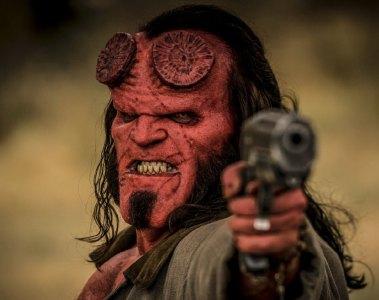 Hellboy (2019) - Foto: Imagem Filmes/Divulgação