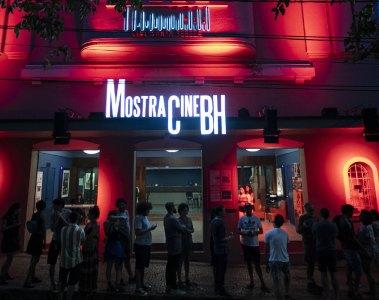 13ª CINEBH INTERNATIONAL FILM FESTIVAL. MIS Cine Santa Tereza. Foto Netun Lima/Universo Produção