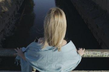 """""""Ontem Havia Coisas Estranhas no Céu"""" (2020) - Foto: Vitrine Filmes/Divulgação"""