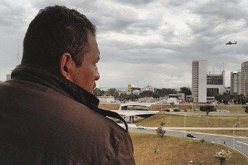 """""""Cadê Edson?"""" (2020) - Foto: Divulgação"""