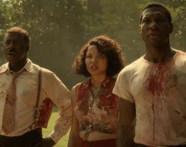 """Lovecraft Country"" (2020) - Distribuição: HBO"