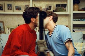 """""""Matthias & Maxime"""" (2019) - Distribuição: MUBI"""