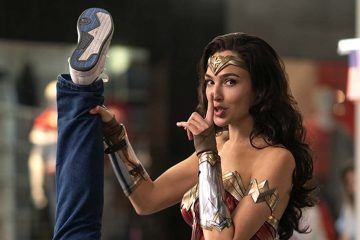 """Mulher-Maravilha 1984"" (Wonder Woman 1984) - Distribuição: Warner Bros."