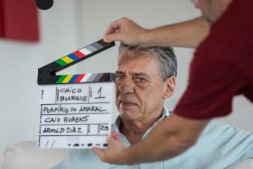 """""""Porfirio do Amaral_a verdade sobre o samba"""" - Divulgação"""