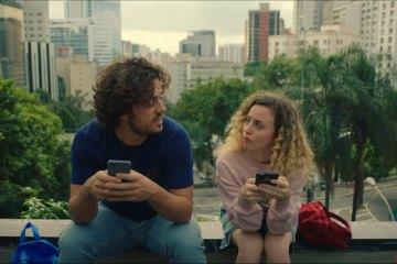 """""""Música Para Morrer de Amor"""" (2019) - Foto: Vitrine Filmes/Divulgação"""