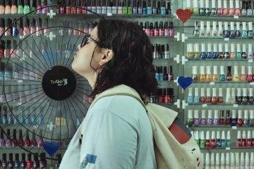"""""""Um Filme de Verão"""" (2019), de Jô Serfaty - Divulgação"""