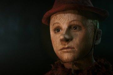 """""""Pinóquio"""" (Pinocchio, 2019), de Matteo Garrone - Divulgação/Imagem Filmes"""