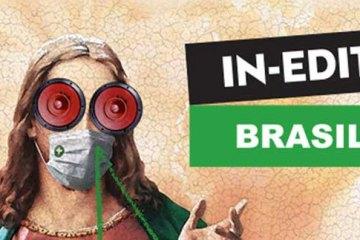 In-Edit Brasil 2020 - Divulgação