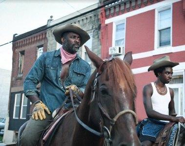 """""""Alma de Cowboy"""" (Concrete Cowboy, 2020), de Ricky Staub - Divulgação"""