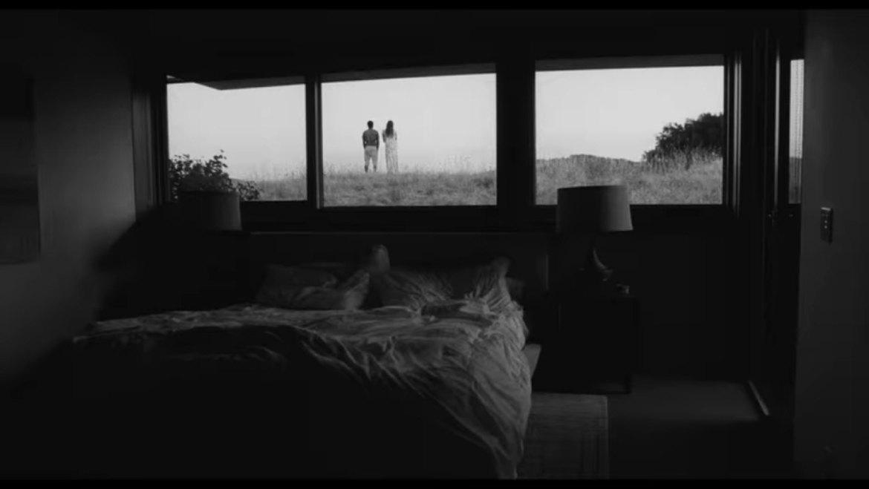 """""""Malcolm & Marie"""" (2020), de Sam Levinson - Foto: Marcell Rév/Netflix - Todos os direitos reservados"""