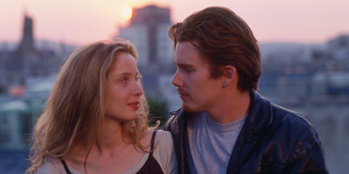 """""""Antes do Amanhecer"""" (Before Sunrise, 1995), de Richard Linklater - Divulgação"""