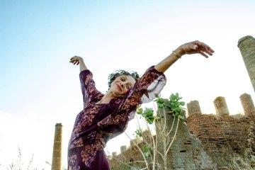"Marcélia Cartaxo em ""Pacarrete"" (2019) - Foto: Luiz Alves/Vitrine Filmes"
