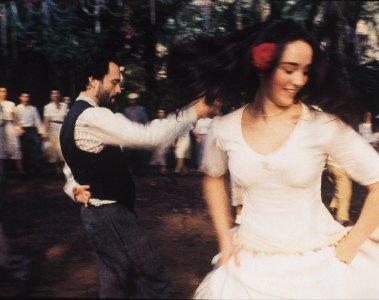 """""""Lavoura Arcaica"""" (2001), de Luiz Fernando Carvalho - Divulgação"""