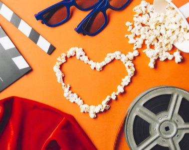Cinefonia: Trilha sonora para o Dia dos Namorados