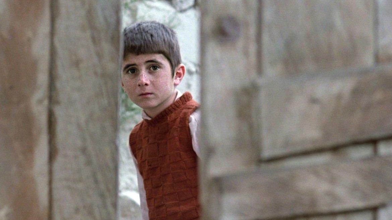 """""""Onde Fica a Casa do Meu Amigo?"""" (Khane-ye doust kodjast?, 1987), de Abbas Kiarostami - Divulgação"""