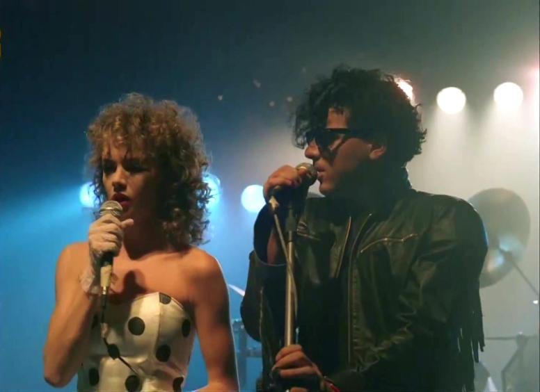 """""""Rock Estrela"""" (1986), de Lael Rodrigues - Divulgação"""