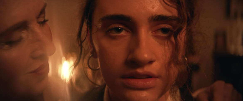 """""""Shiva Baby"""" (2020), de Emma Seligman - Divulgação"""
