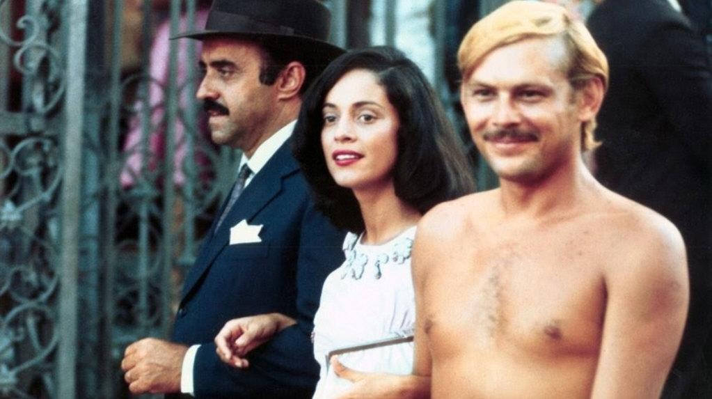 """""""Dona Flor e Seus Dois Maridos"""" (1976), de Bruno Barreto - Divulgação"""
