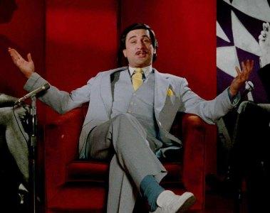 """""""O Rei da Comédia"""" (The King of Comedy, 1982), de Martin Scorsese - Divulgação"""