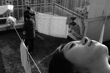 """""""Uma Nuvem no Quarto Dela"""" (Ta fang jian li de yun, 2020), de Zheng Lu Xinyuan - Divulgação"""