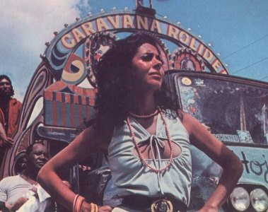 """Bye Bye Brasil"" (1980), de Cacá Diegues - Divulgação"