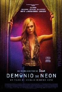 Demônio de Neon (Neon Demon, 2016)