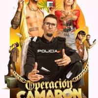 Ver y descargar OPERACIÓN CAMARÓN | Torrent y cines el 13 de marzo