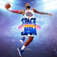 Ver y descargar SPACE JAM 2 UN NUEVO LEGADO | Torrent y HBO Max | Jordan y LeBron