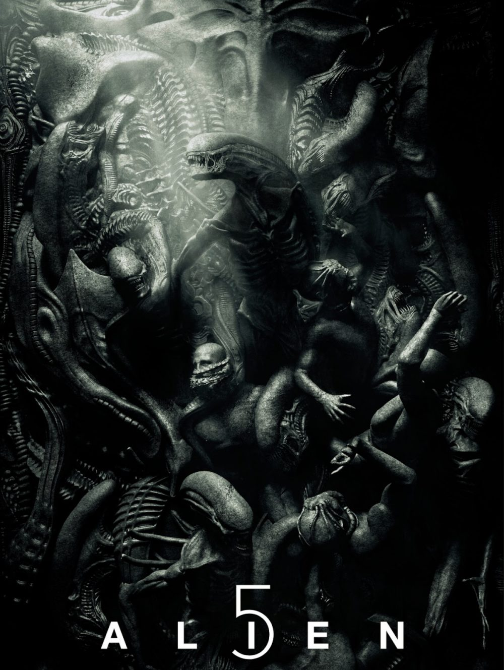 Ridley Scott confirma nueva película de Alien