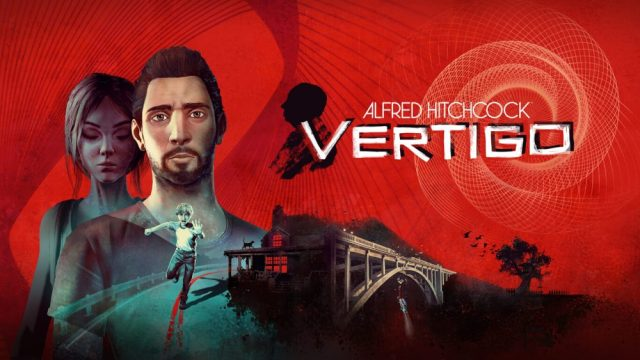 """Vértigo"" de Alfred Hitchcock se convierte en un videojuego by Pendulo Studios | Análisis"
