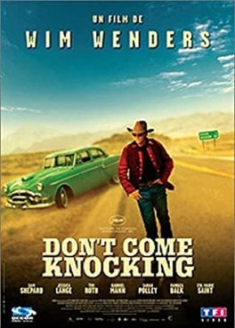 Don't come knocking di Wim Wenders