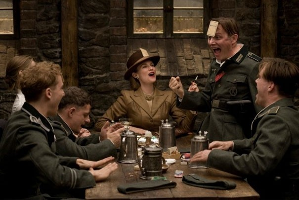 una-scena-di-inglourious-basterds-war-movie-diretto-da-quentin-tarantino