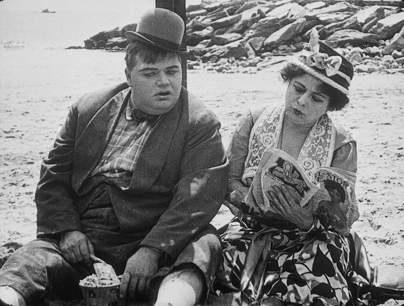 Image result for coney island 1917 arbuckle