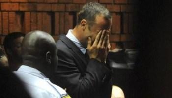 Murder in South Africa