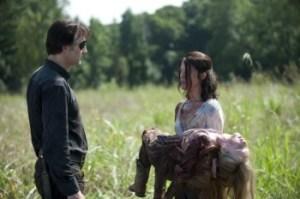 Walking Dead s.4