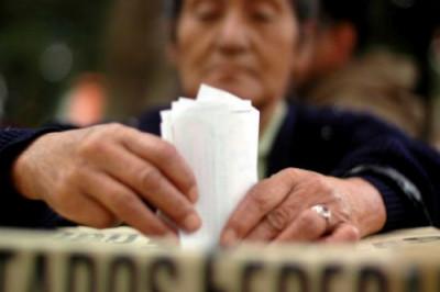 méxio-elecciones