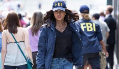 FBI Top Model