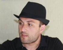 Hakob Melkonyan