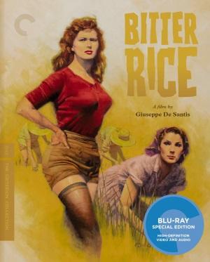 BitterRice