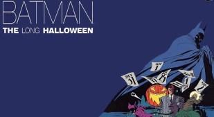 Resultado de imagen para batman the long halloween
