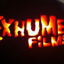 EPISODE 39: ON LOCATION AT EXHUMED FILMS 24 HOUR HORRORTHON IX