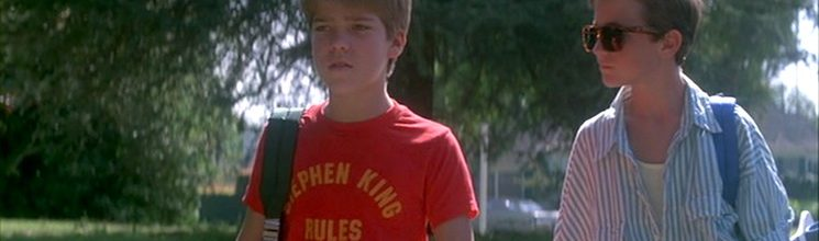 CINE-WEEN: What The Monster Squad Means to Me