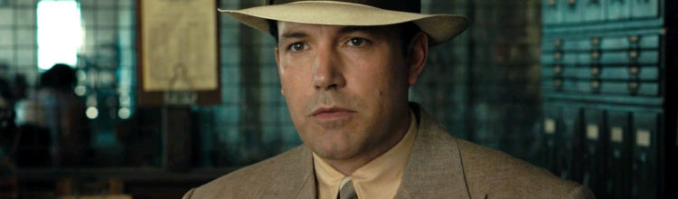 Live By Night: See It & Live With Regret