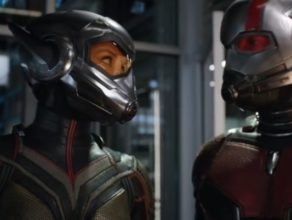 THE MANDATE Episode 27: ANT-MAN AND THE WASP/ THE FIRST PURGE