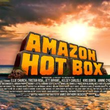 BAFF 2018: AMAZON HOT BOX Blends Every Women-in-Prison Movie Ever