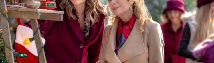 Hallmark Channel Christmas: A Conversation With a Cinepunx Mom