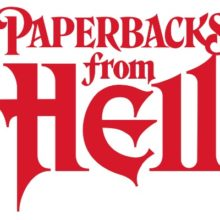 Grady Hendrix on the PAPERBACKS FROM HELL Reissues and Christopher Pike Novels