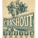 Crashout original film poster
