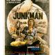 Original filmposter The Junkman
